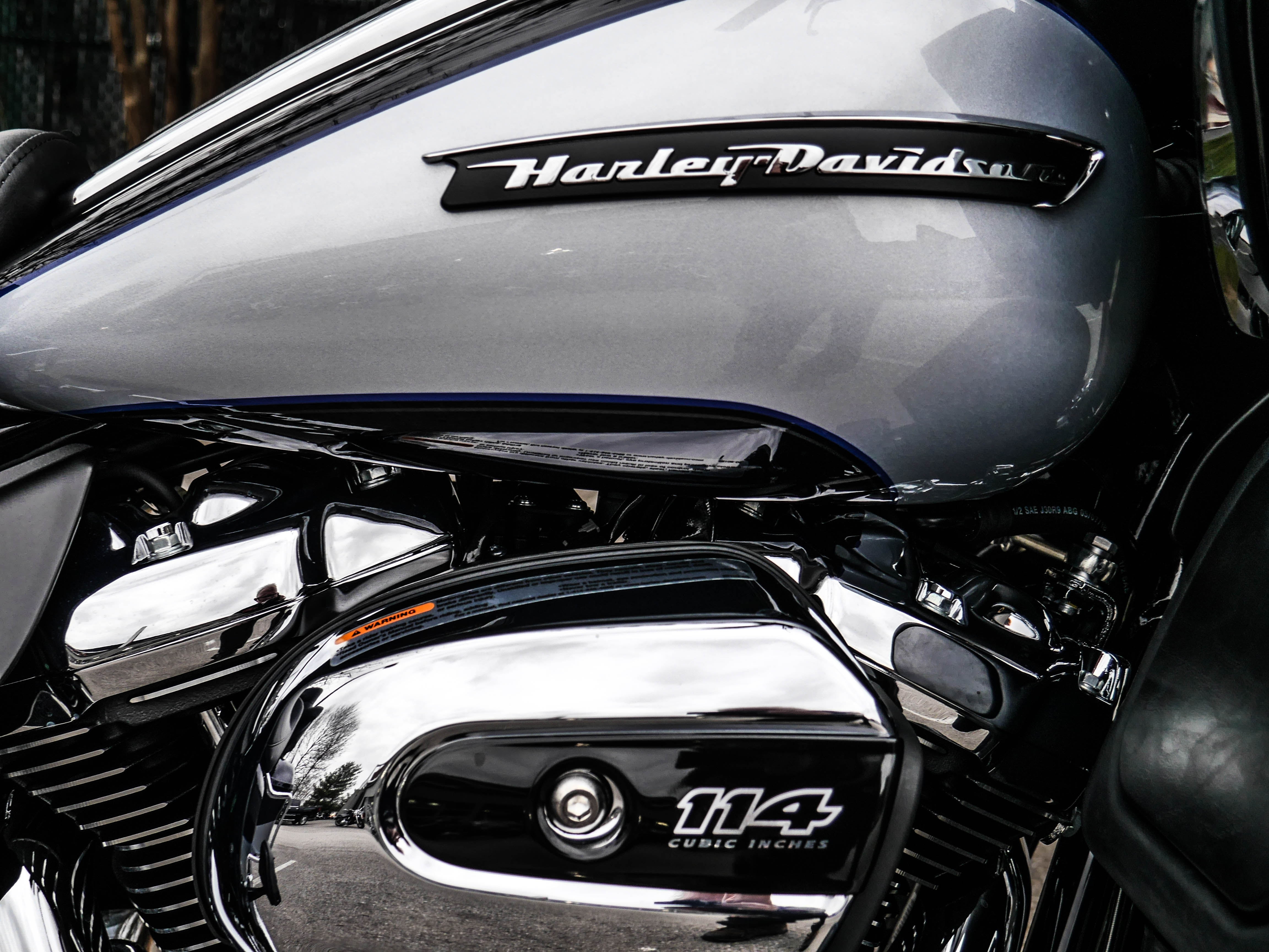 New 2019 Harley-Davidson Touring Road Glide Ultra