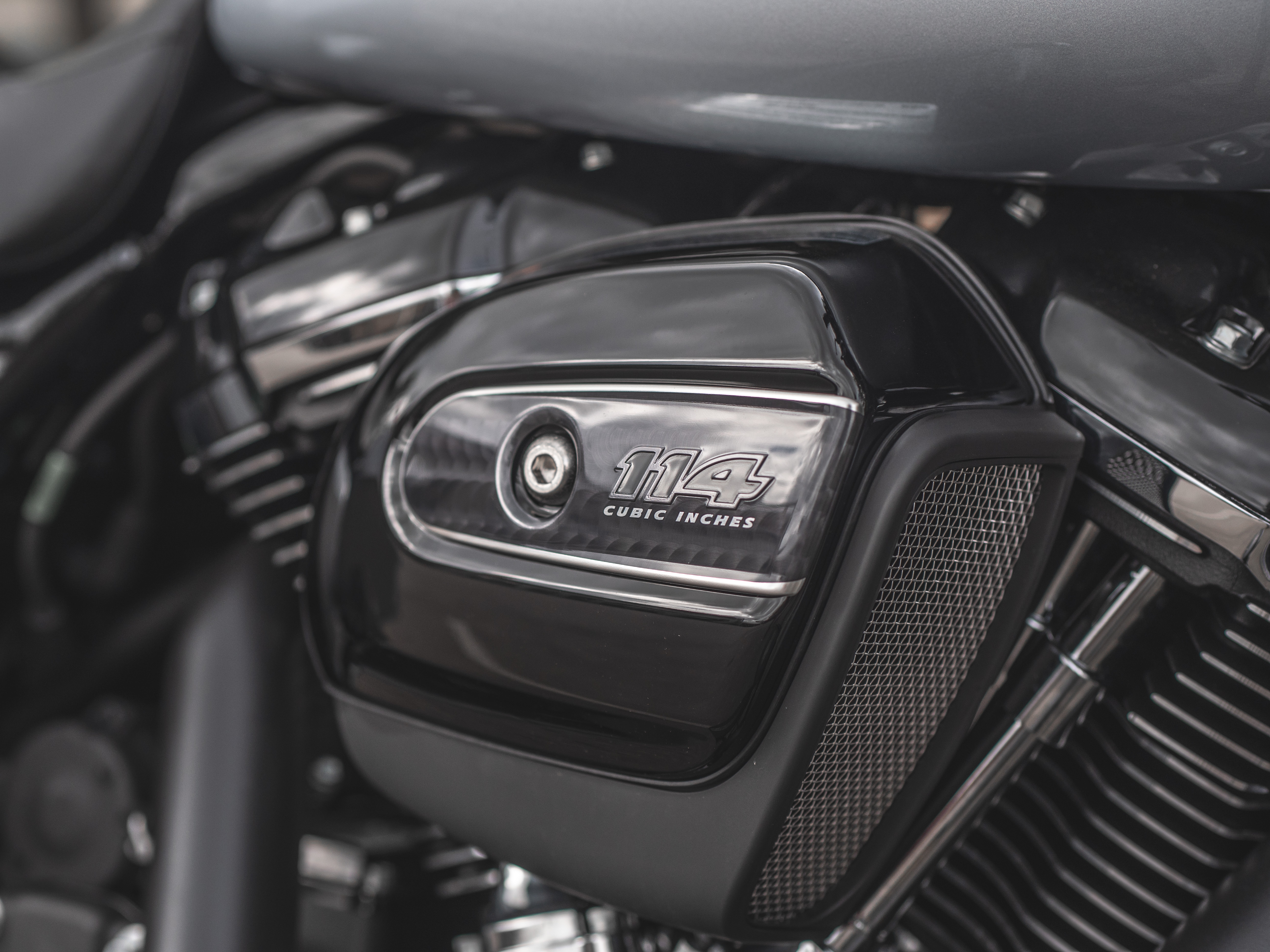 New 2019 Harley-Davidson Touring Street Glide Special