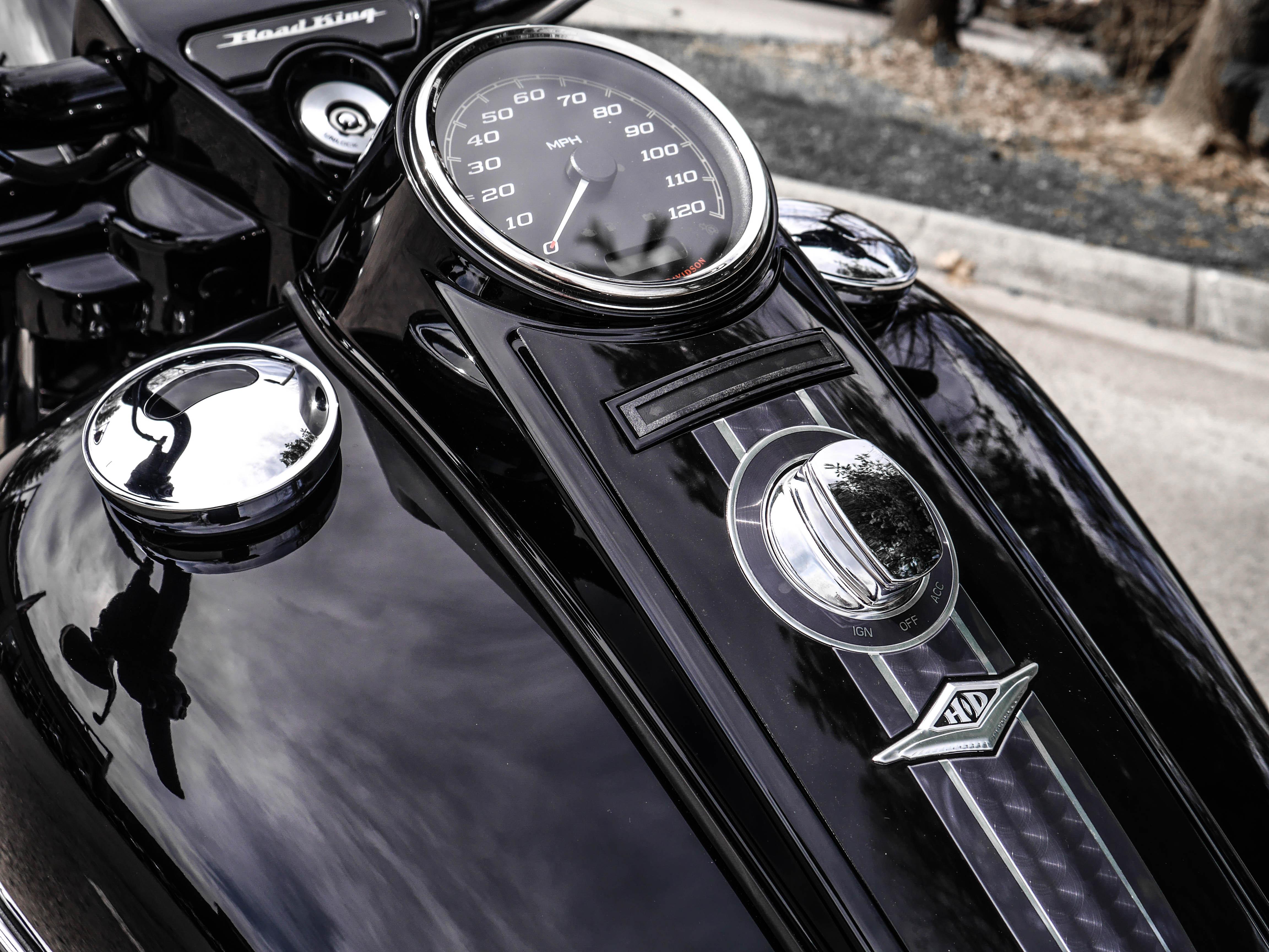 New 2019 Harley-Davidson Special in Franklin #T655418