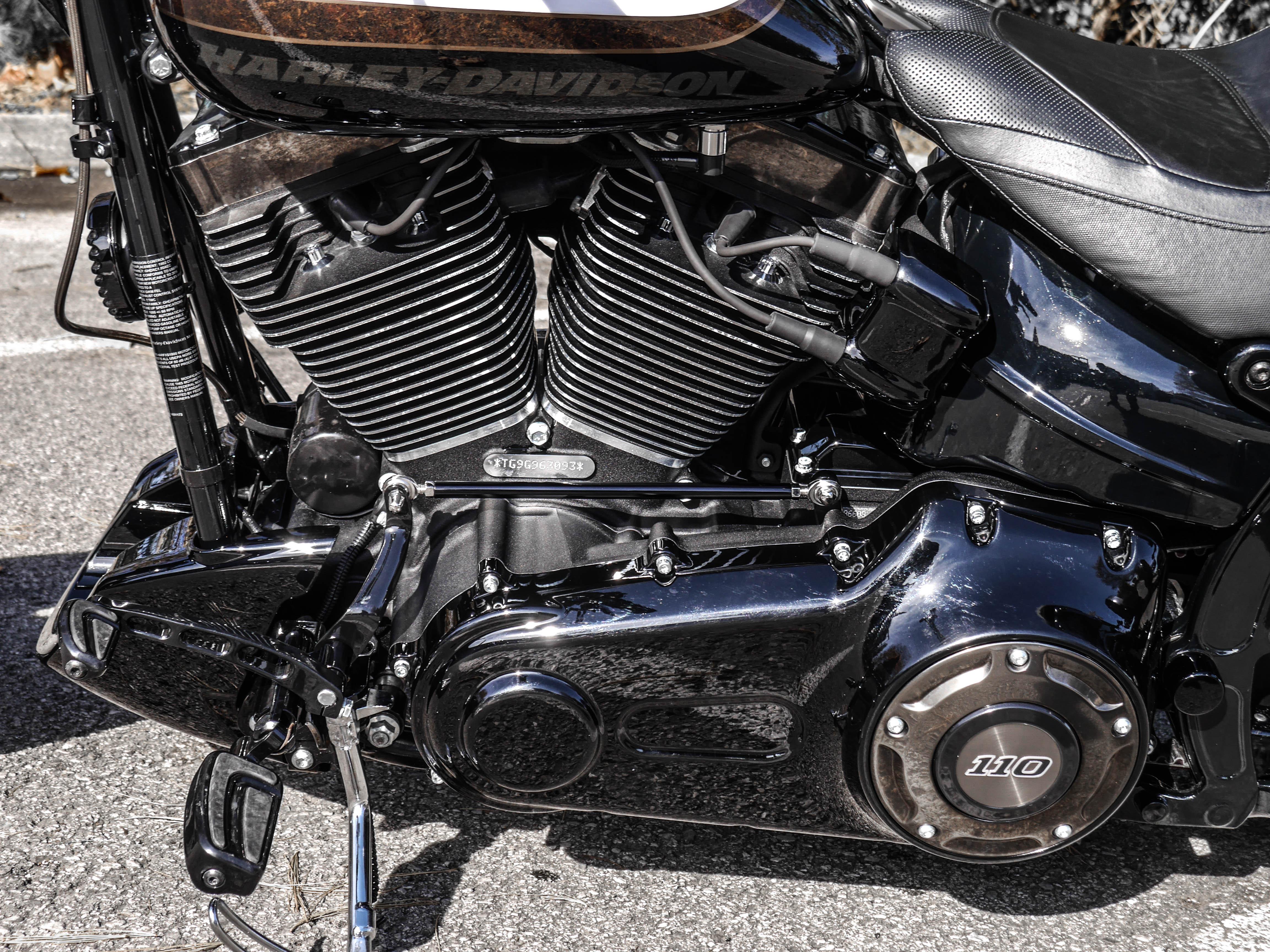 Pre-Owned 2016 Harley-Davidson CVO Pro Street Breakout