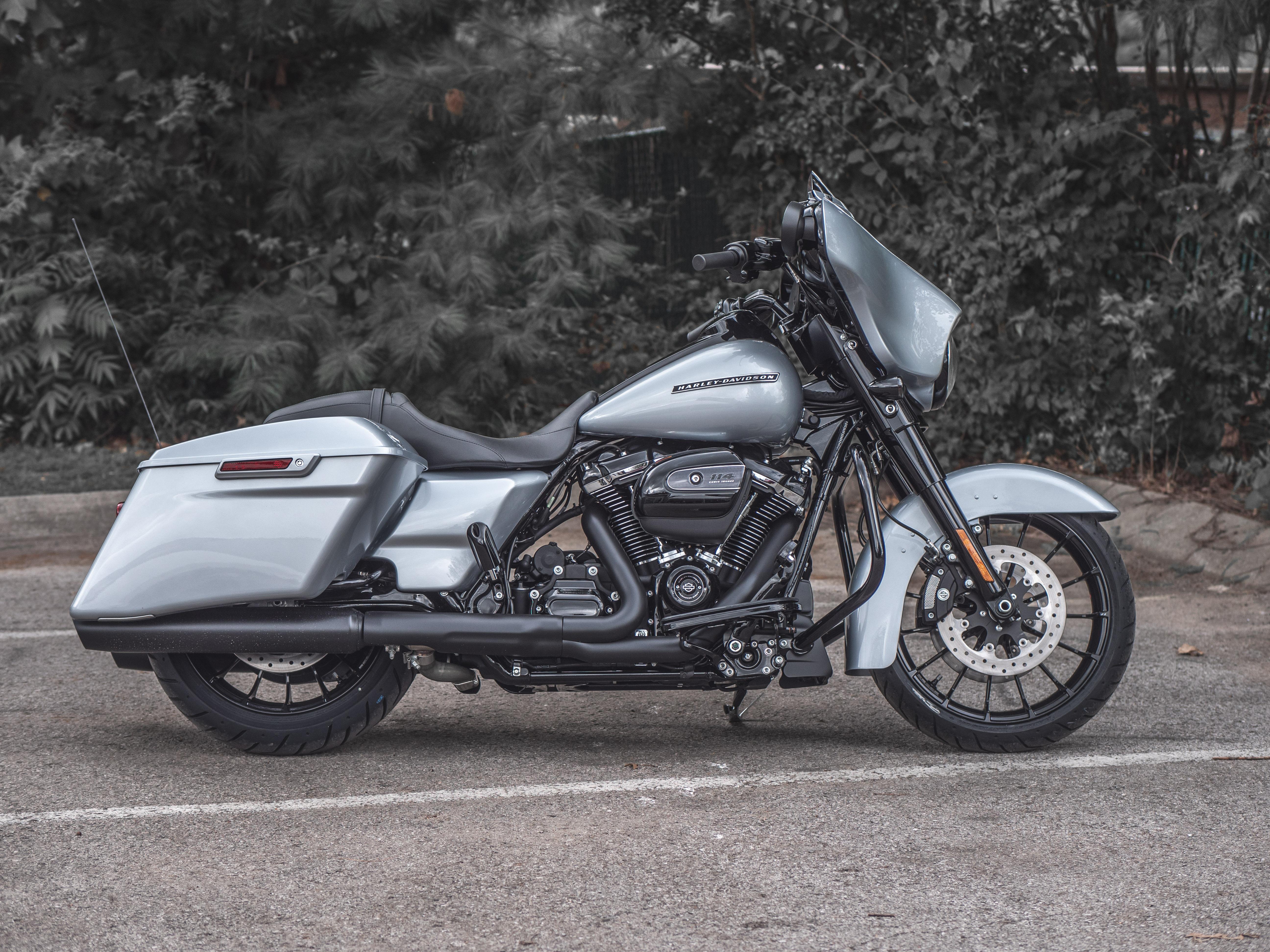 New 2019 Harley-Davidson Street Glide Special FLHXS
