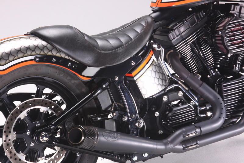 Pre-Owned 2012 Harley-Davidson Fat Boy FLSTF