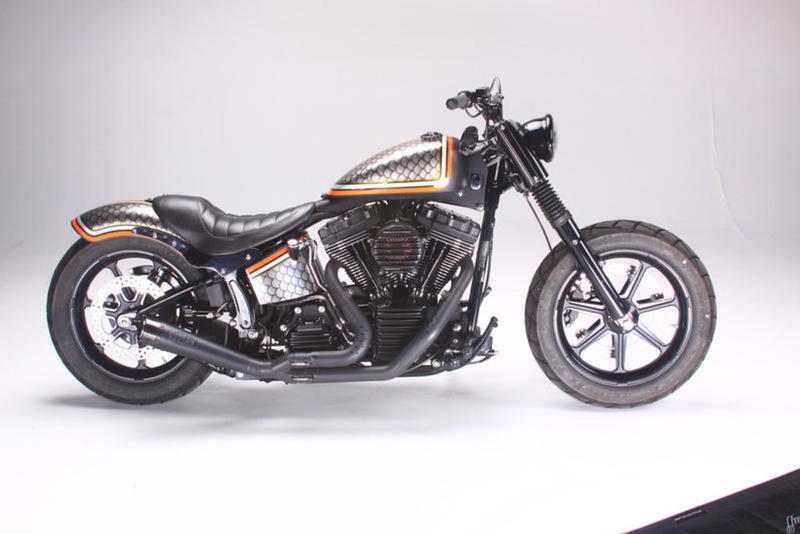 Pre-Owned 2012 Harley-Davidson Fat Boy