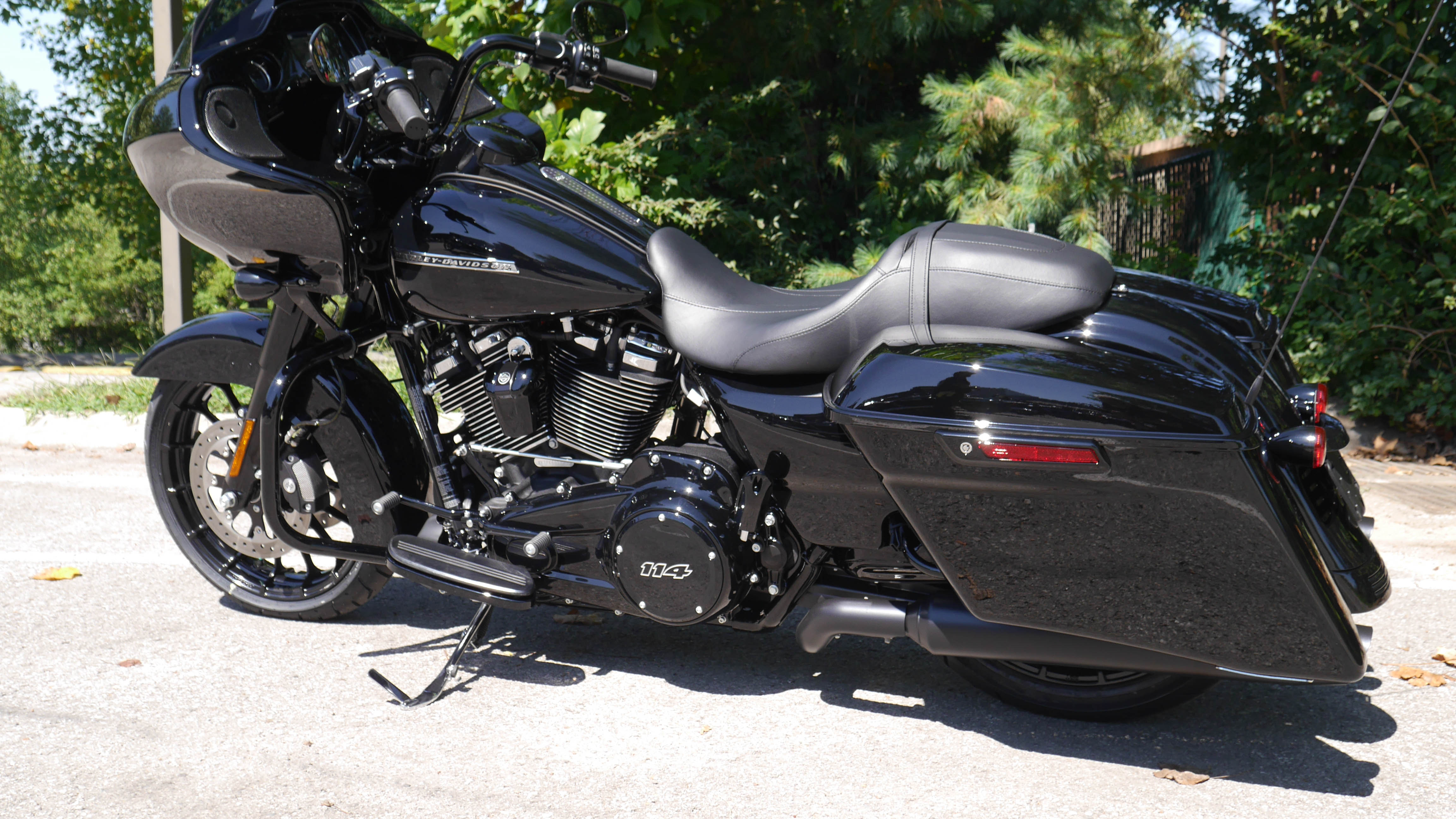 New 2019 Harley-Davidson Touring Road Glide Special