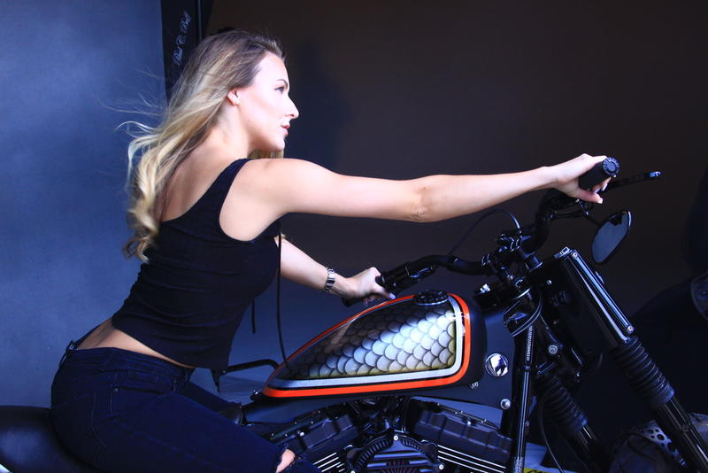 Pre-Owned 2012 Harley-Davidson Fat Boy