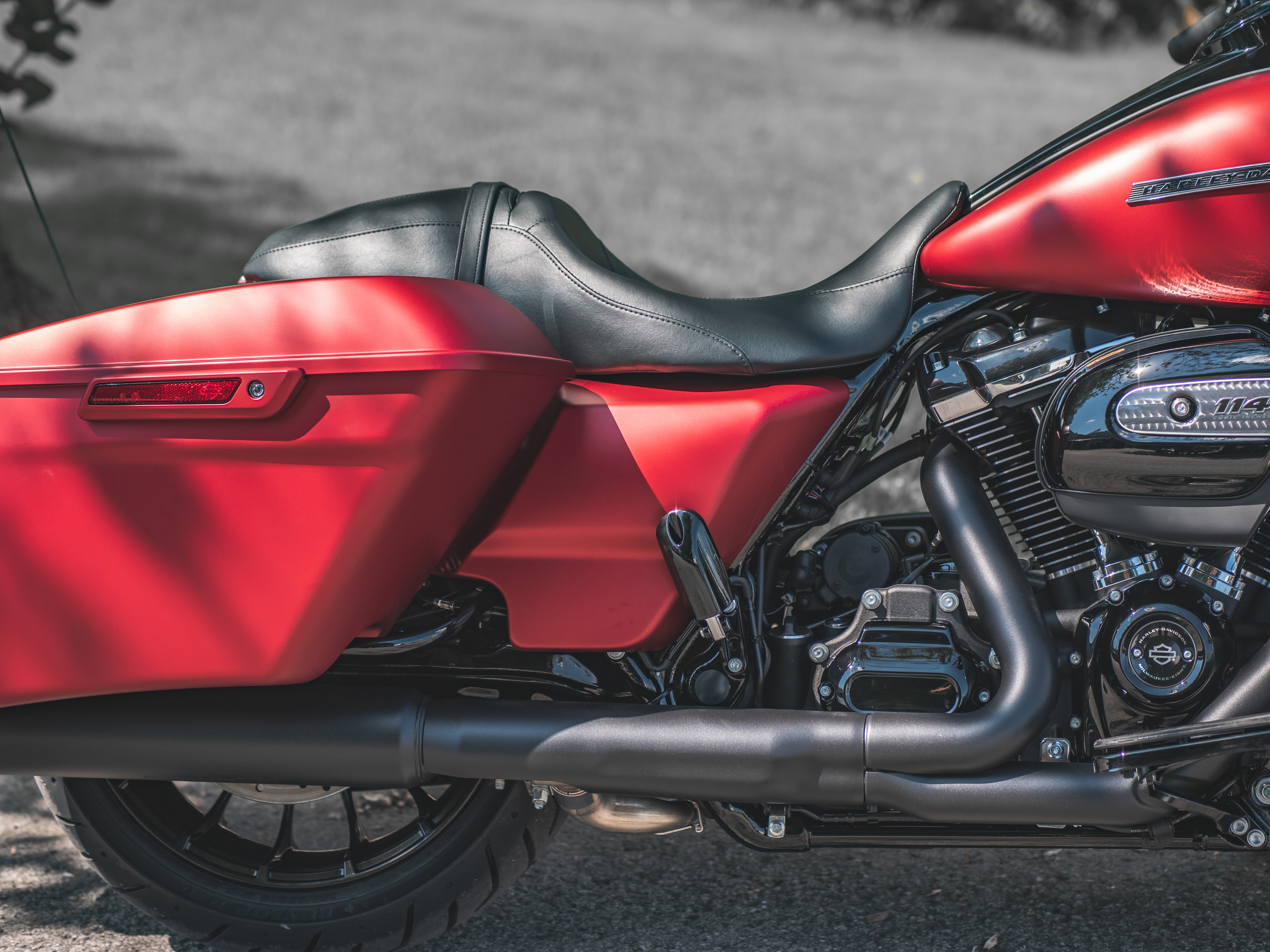 New 2019 Harley-Davidson Street Glide Special in Franklin