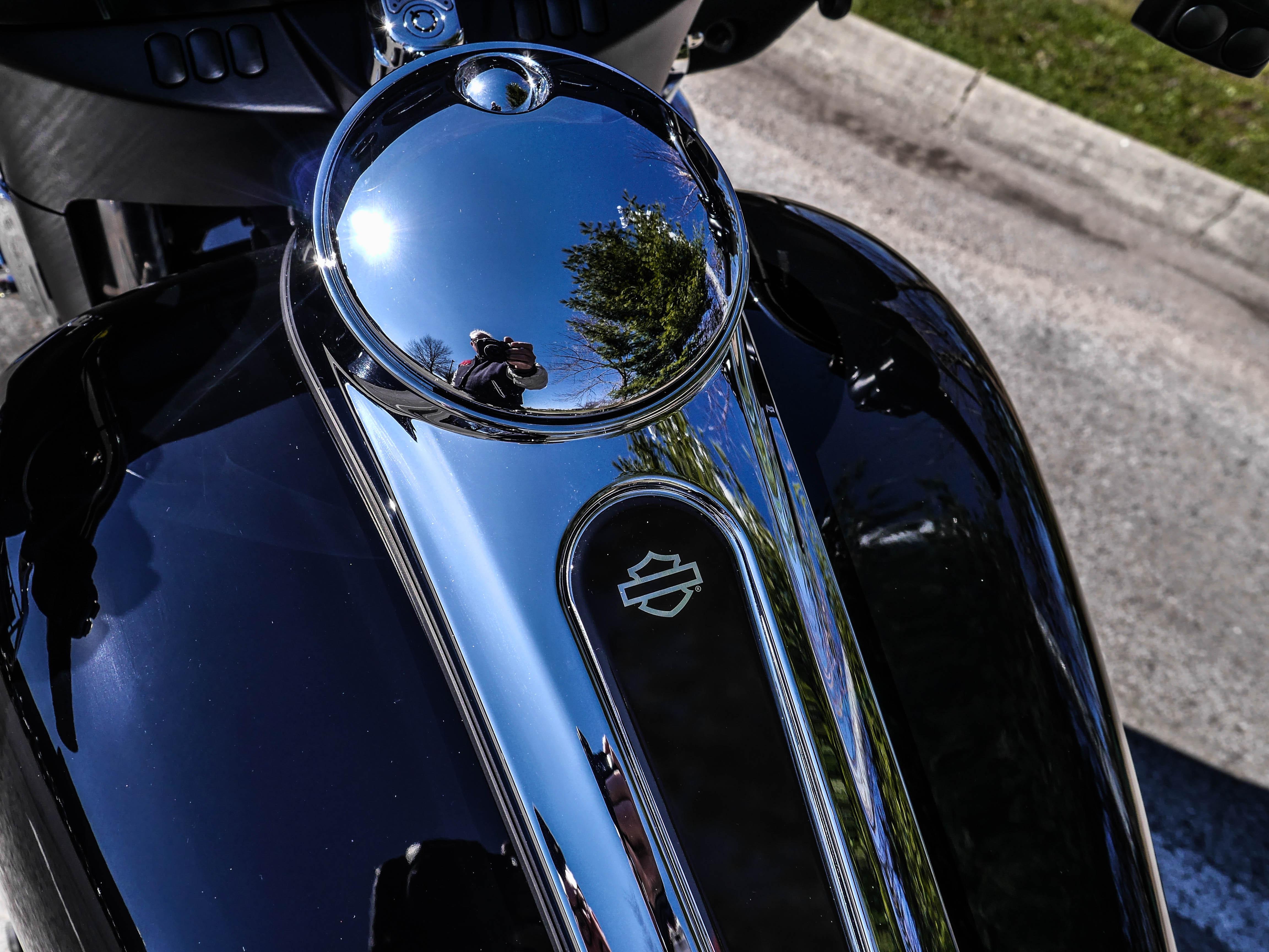 New 2019 Harley-Davidson Touring Electra Glide Standard