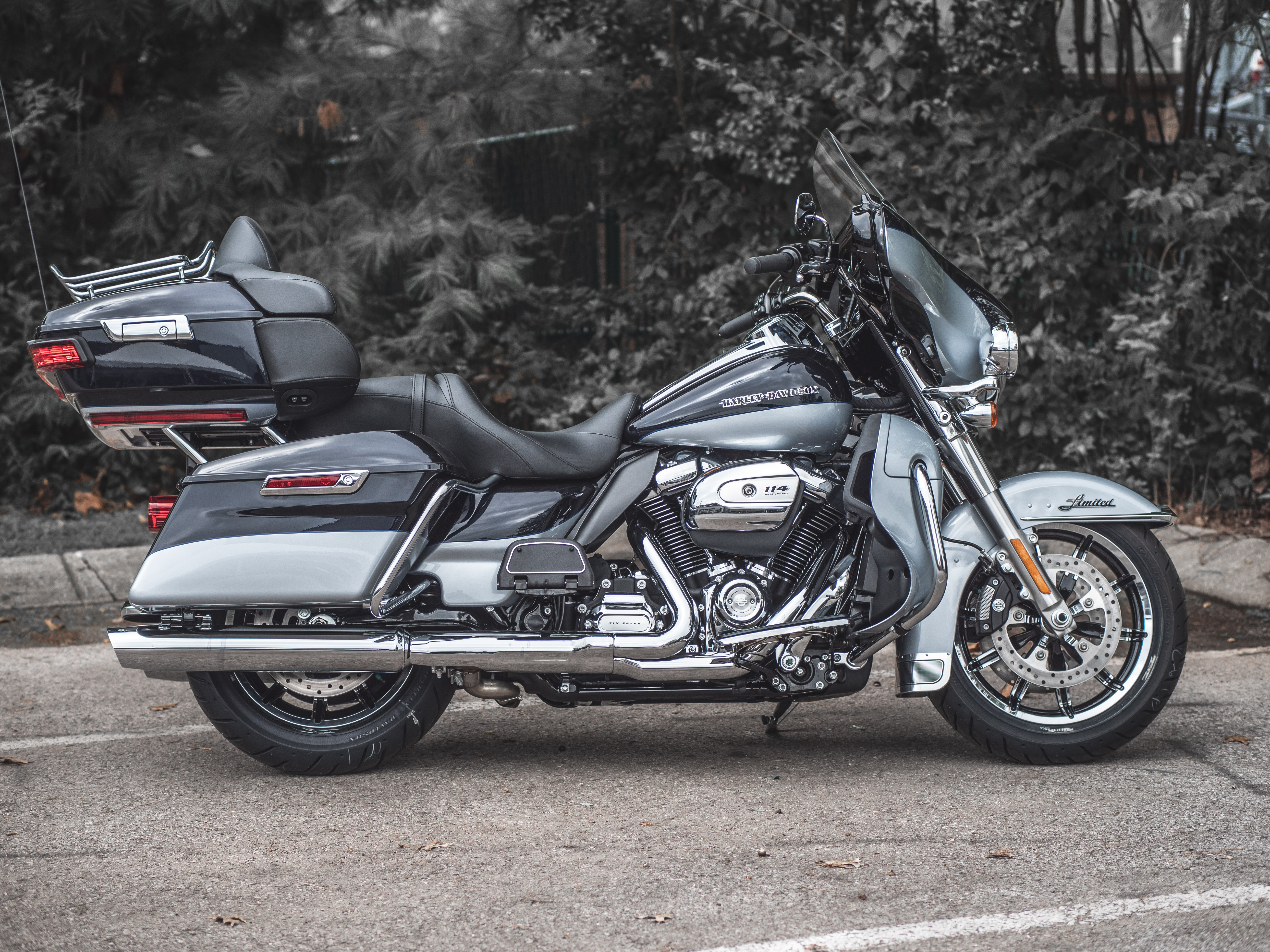 New 2019 Harley-Davidson Ultra Limited in Franklin #T645196 ... Harley Xg Wiring Schematic on