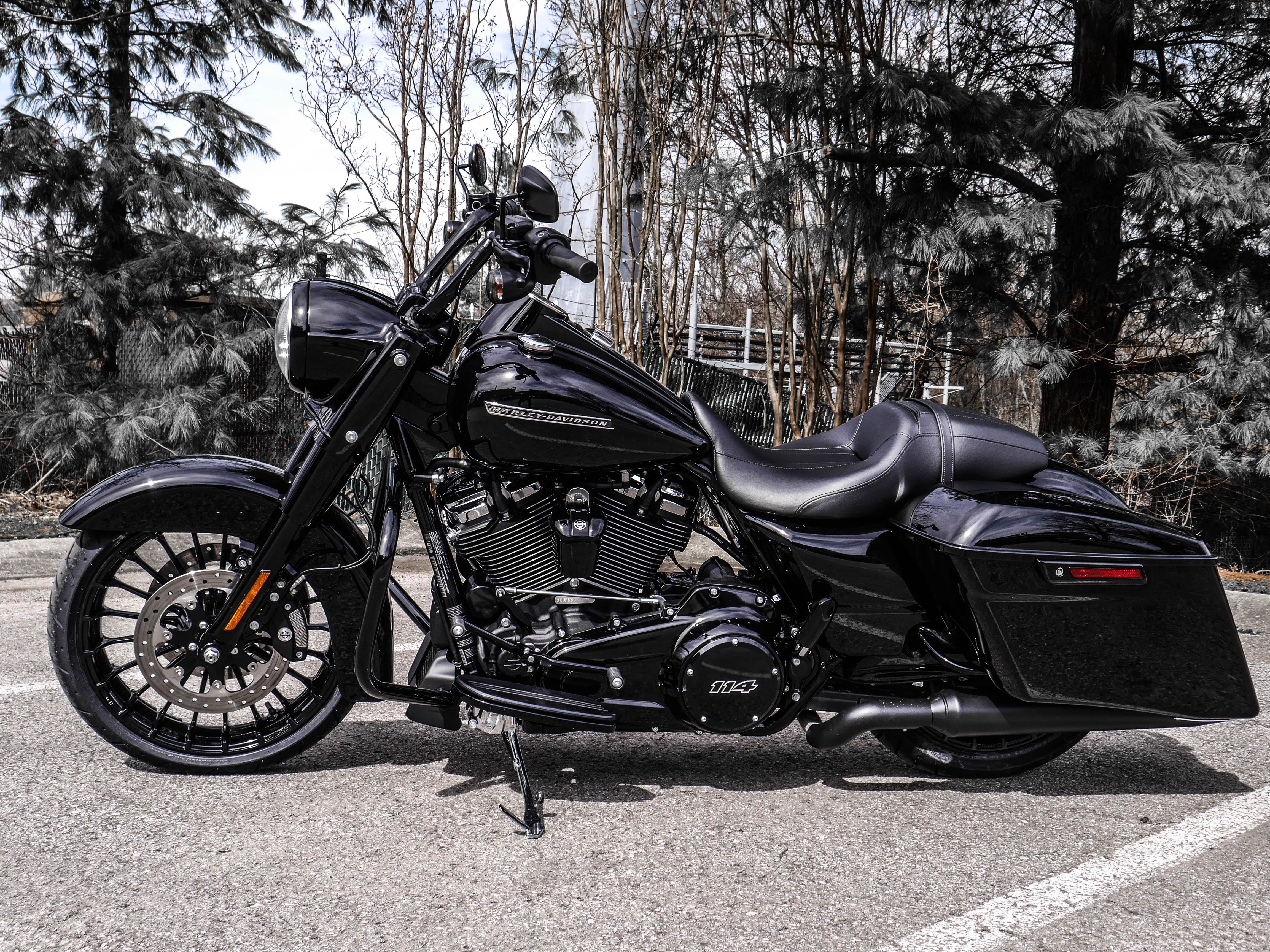 New 2019 Harley-Davidson Road King Special in Franklin # ...