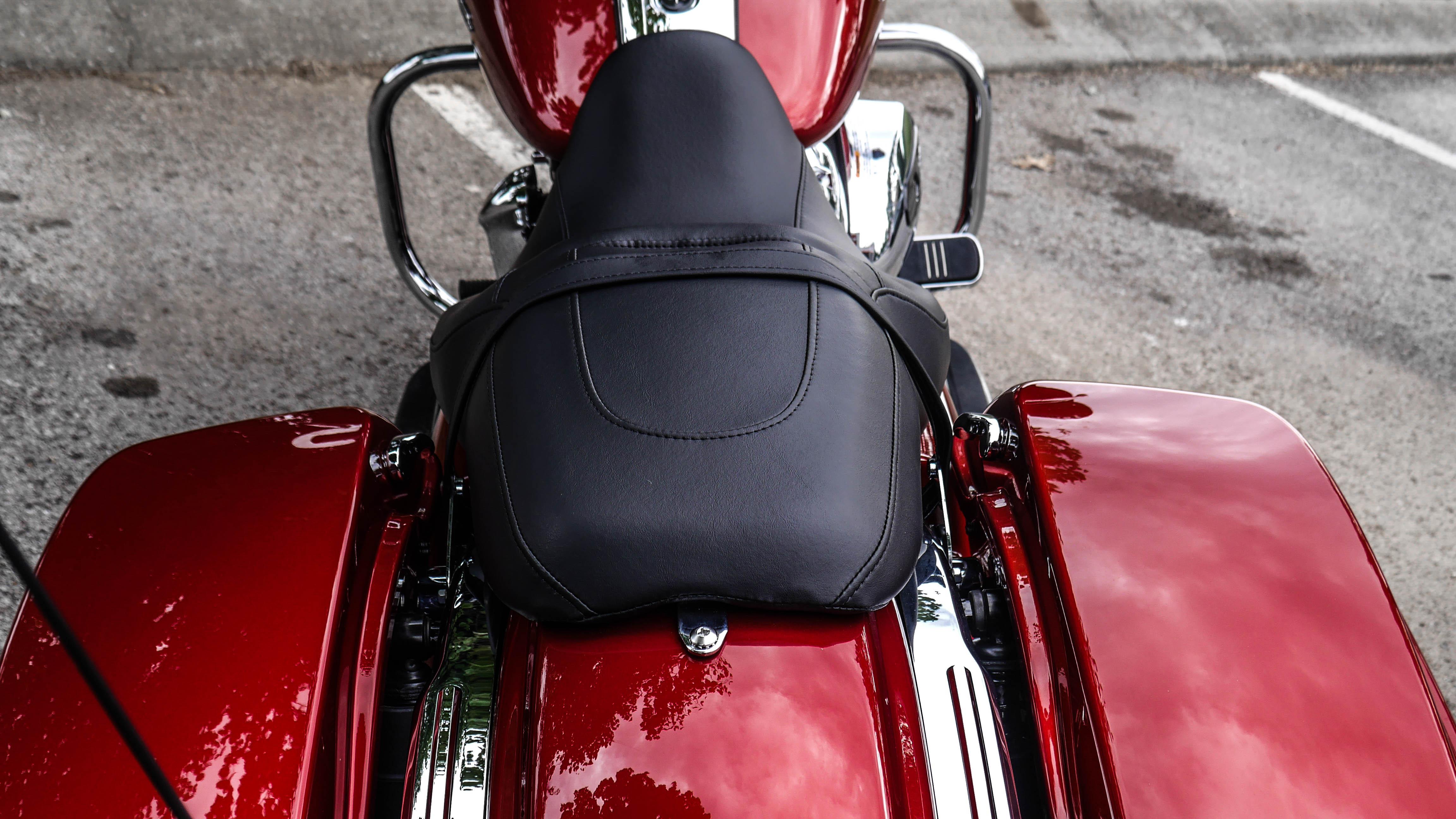 New 2019 Harley-Davidson Street Glide