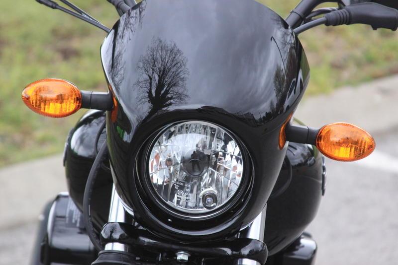 New 2019 Harley-Davidson 750