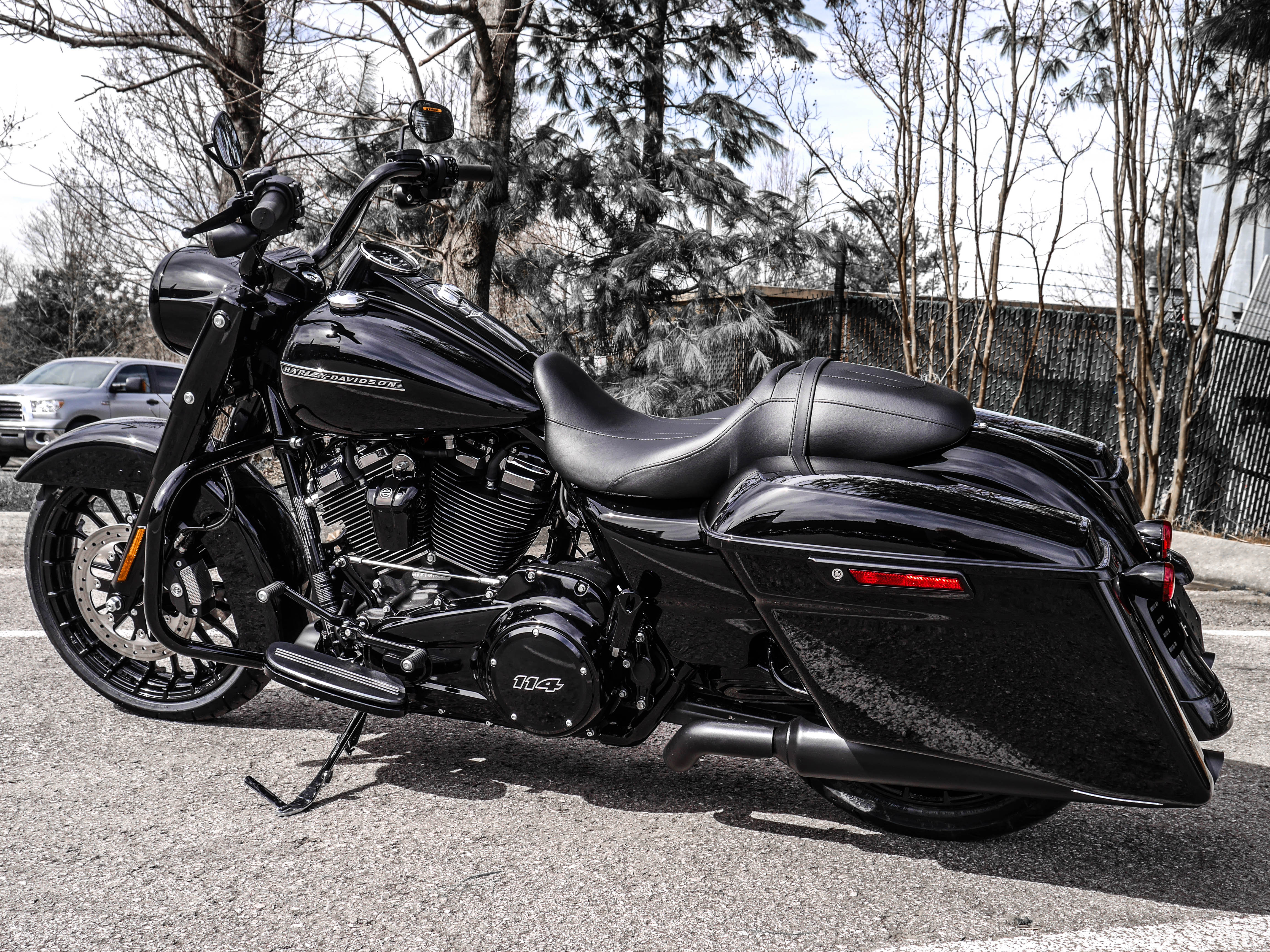 New 2019 Harley-Davidson Road King Special in Franklin # ...
