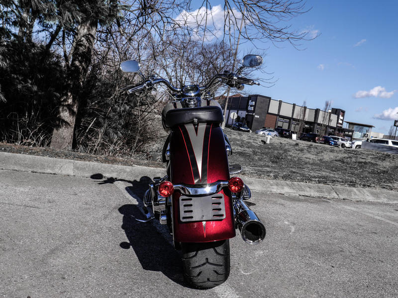 Pre-Owned 2010 Harley-Davidson CVO Softail Convertible