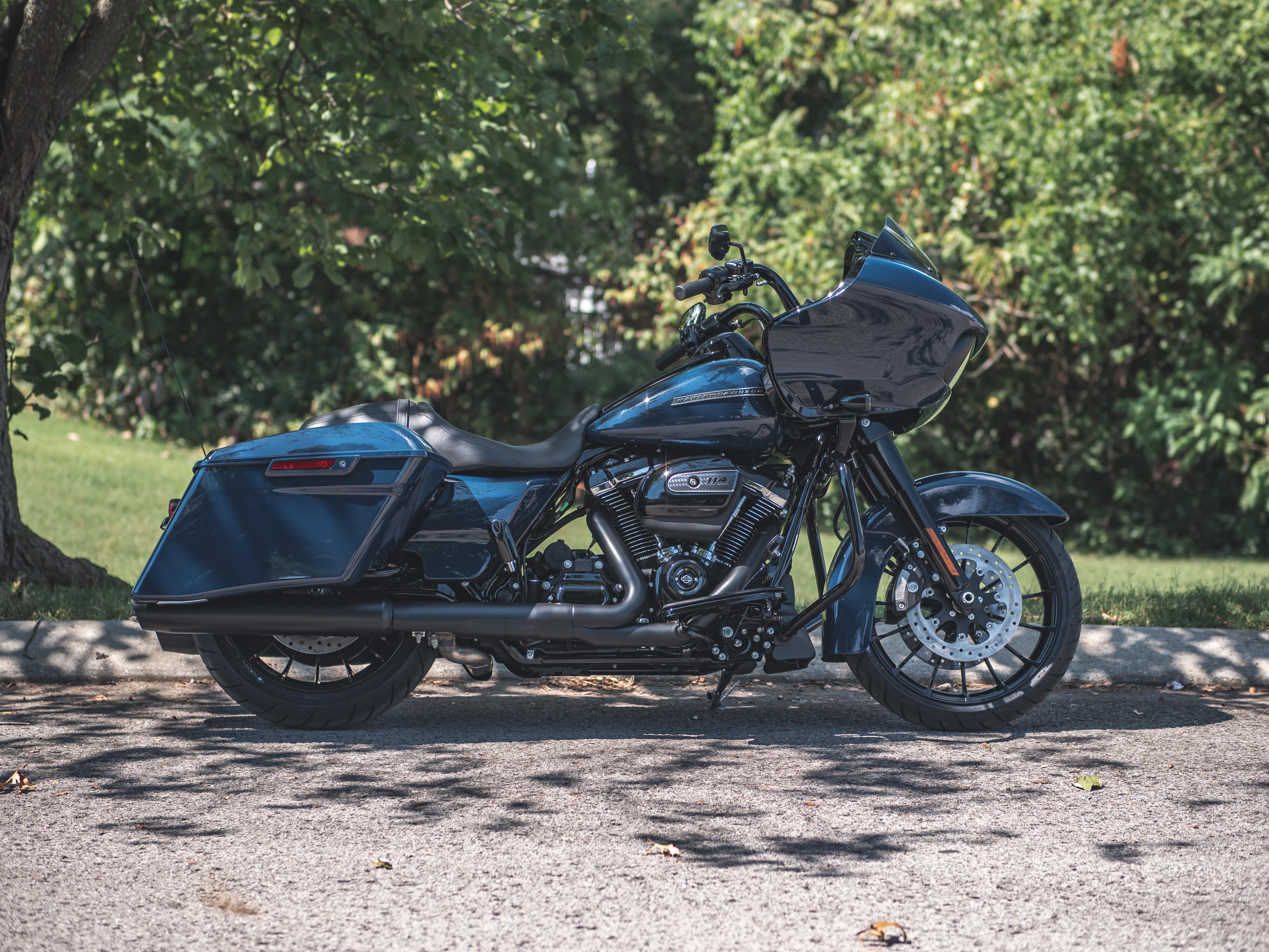e603de3ed5 123 New Harley-Davidson Motorcycles | Moonshine Harley-Davidson