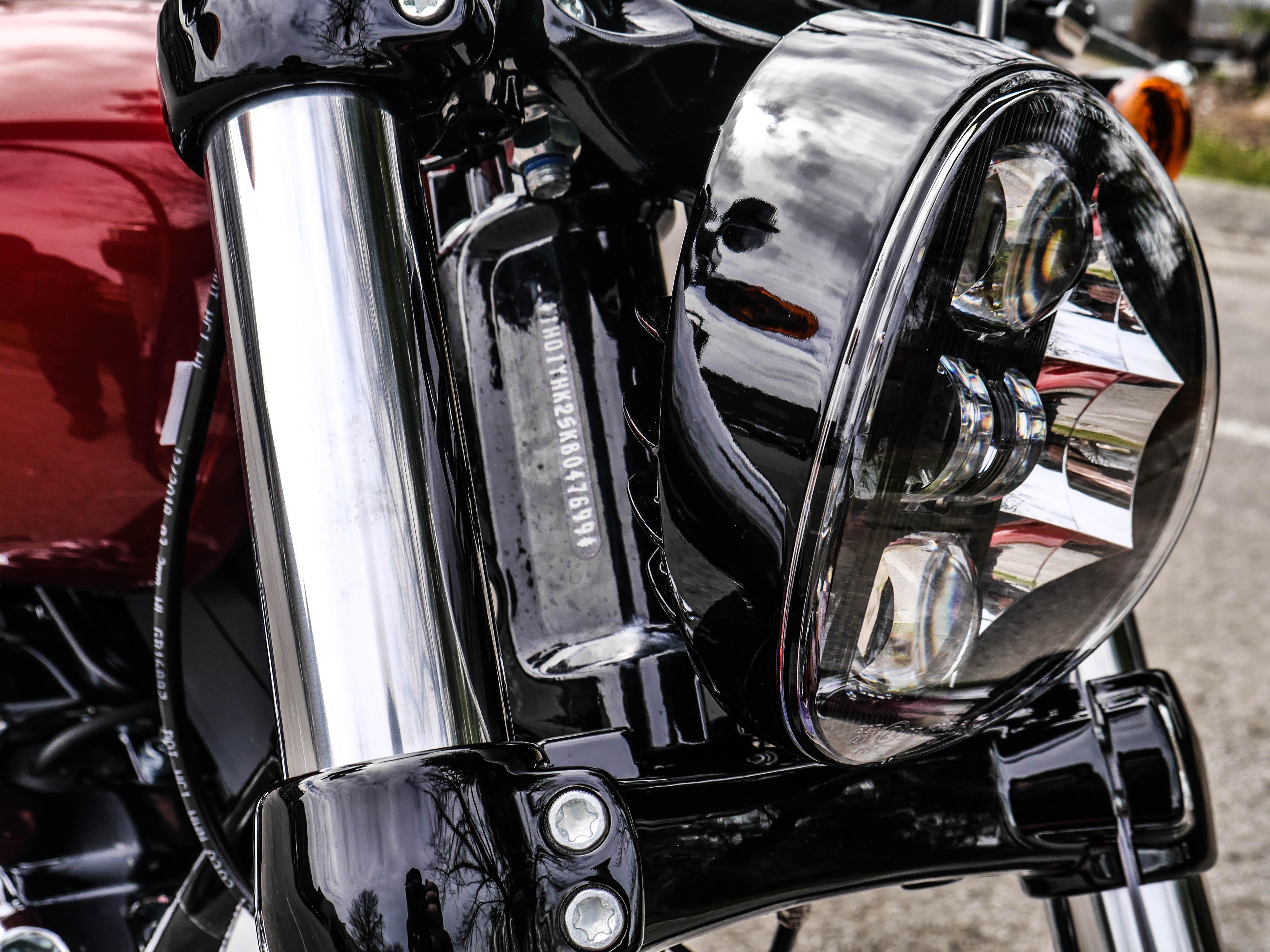 New 2019 Harley-Davidson Breakout 114 in Franklin #T047699